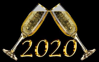 Nieuwsbrief 27, Januari 2020